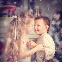 секреты Рождества ! :: Евгения Малютина