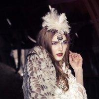 Fashion :: Марина Погорельская