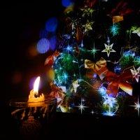 Новогоднее настроение :: Натали Акшинцева