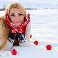 Алина :: Людмила Бадина