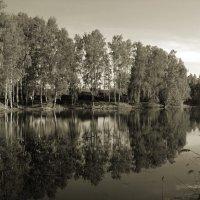 Разлив :: Борис Соловьев