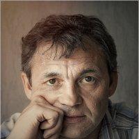 Автопортрет :: Дмитрий Кошкаров