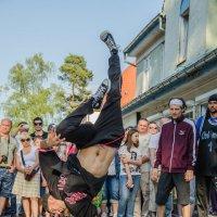 Уличный хип-хоп :: Elena Agaeva