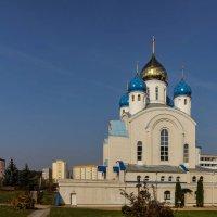 Храм Воскресения Христова (Минск) :: Nonna