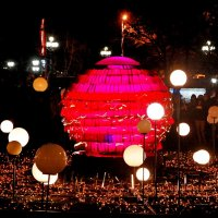 Фестиваль света :: Teresa Valaine