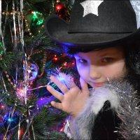 На карнавале... :: Anna Gornostayeva