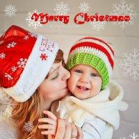Merry Christmas :: Ксения Веселова