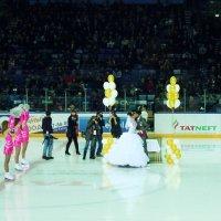 Спортивная свадьба :: Damir Si