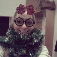 С Новым Годом!) :: Ольга Матусевичуте