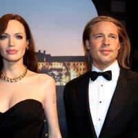 Самая известная пара Голливуда :: Лариса Корженевская
