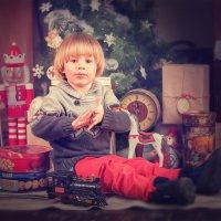 Рождество :: Евгения Малютина