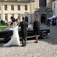 Свадьба :: Борис Соловьев