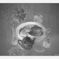 Чай . :: Игорь   Александрович Куликов