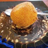 Мороженое в кляре :: Алёна Савина