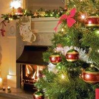 С наступающим Новым годом,друзья!:) :: Жанна Викторовна