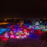 Новогодняя сказка :: Алексей Масалов