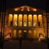 Государственный Русский музей (до 1917 года «Русский Музей Императора Александра III») :: Елена Павлова (Смолова)