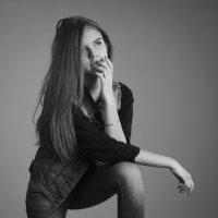 Мечта :: Анастасия Иванова