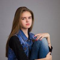 Ожидание :: Анастасия Иванова