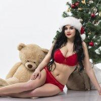 happy new year! :: alexia Zhylina