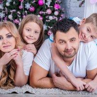 Семейка :: Кристина Волкова(Загальцева)
