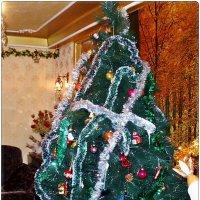 До Нового года остался 1 день... :: Нина Корешкова
