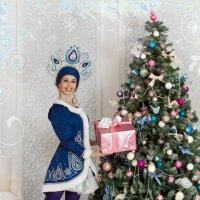 С Новым Годом,дорогие друзья))) :: Ева Олерских