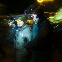 Разгон народного схода на Тверской  30 дек 2014 :: alex_belkin Алексей Белкин
