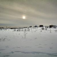 Зима :: Игорь Иванов