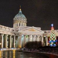 С Новым Годом 2015! :: Владимир Гилясев