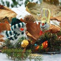 С Новым Годом!!! :: nikolas lang