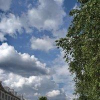 Королевская улица :: Борис Соловьев