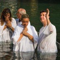 Крещение :: Andrew (Андрей Ветров)