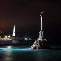 символы города :: Sergey Bagach