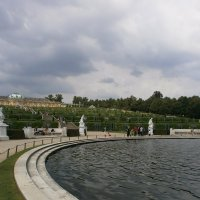 В парке Сан Суси :: Алёна Савина