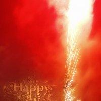 С Новым годом! :: Лара Leila
