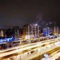 """""""Хочу, чтобы Новый год был каждый день, хочу один ездить! :: Svetlana27"""