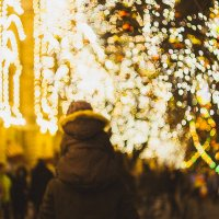 Happy New Year :: Сергей Потлов