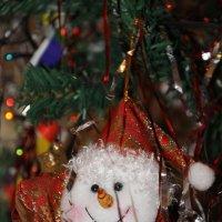 А вы нашли свой подарок под елкой? :: Tatiana Markova