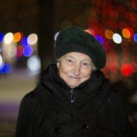портрет :: Янгиров Амир Вараевич