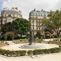Париж :: Алёна Савина