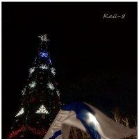 Новый Год в Севастополе :: Кай-8 (Ярослав) Забелин