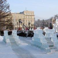 Новый год :: раиса Орловская