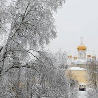 1 января 2015 го :: Андрей Куприянов