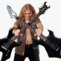 B.C.Rich guitars :: Андрей Примаченко