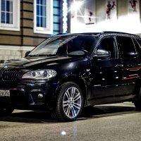 BMW X5 :: Михаил