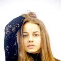 Уверенность :: Александра Грахова