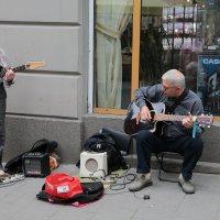 Родной город-991. :: Руслан Грицунь