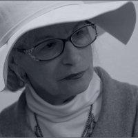 Портрет в шляпе(2) :: Shmual Hava Retro