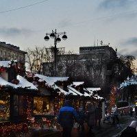 В двух шагах от Мечты  исполненья желанья :: Ирина Данилова